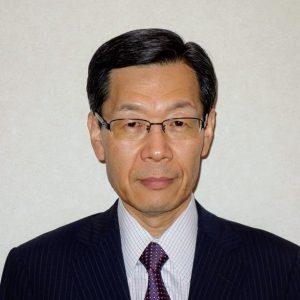 岡田邦夫氏