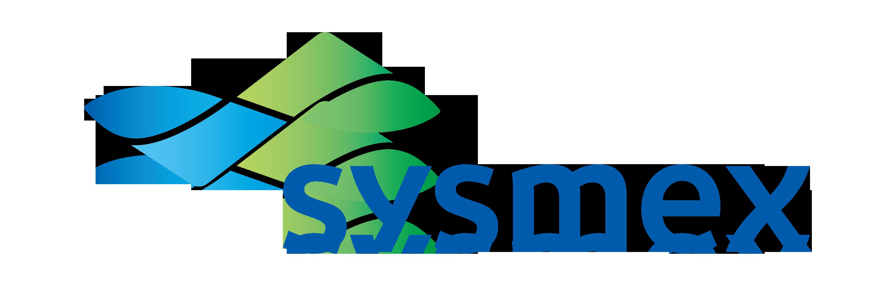 シスメックス株式会社ロゴ