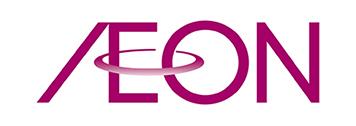 イオン株式会社ロゴ
