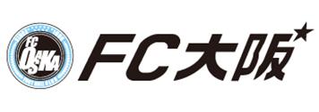一般社団法人FC大阪スポーツクラブロゴ