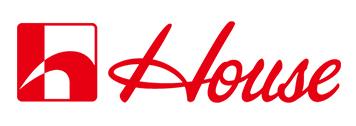 ハウス食品株式会社ロゴ