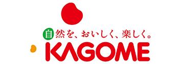 カゴメ株式会社ロゴ