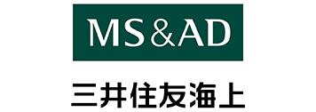 三井住友海上火災保険株式会社ロゴ