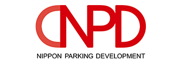 日本駐車場開発株式会社ロゴ