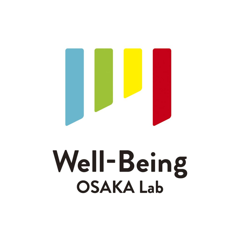 Well-Being ロゴ