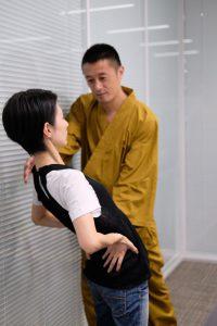 腰痛撲滅プロジェクト