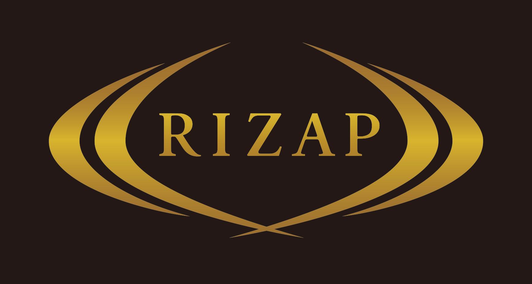 RIZAPロゴ