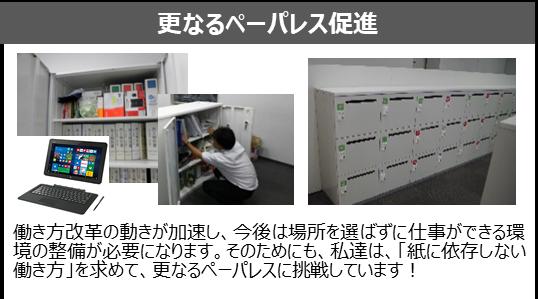 職場環境改善4