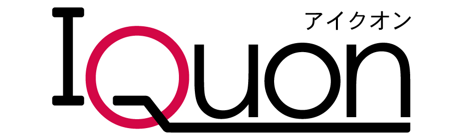 IQuonロゴ