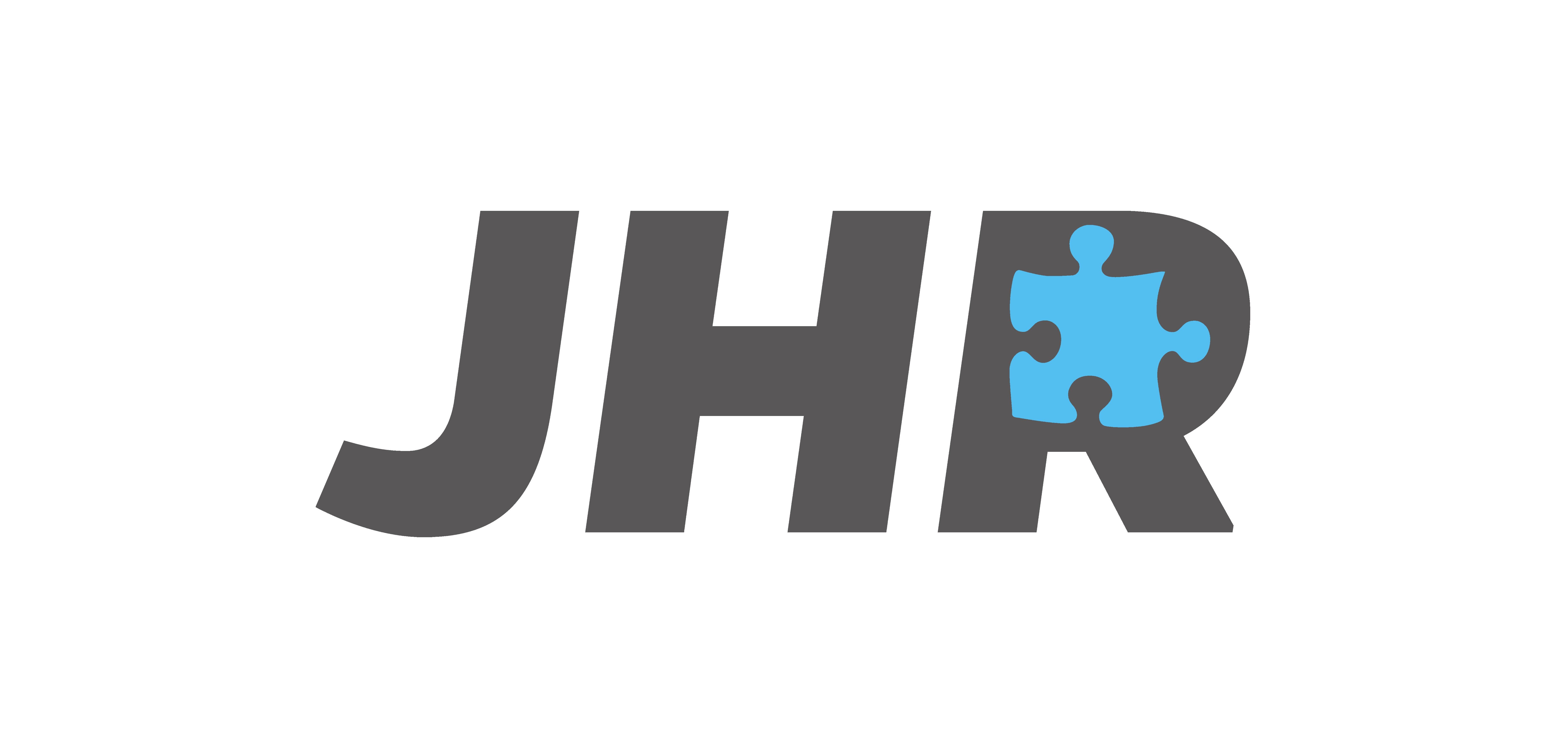 JHRロゴ