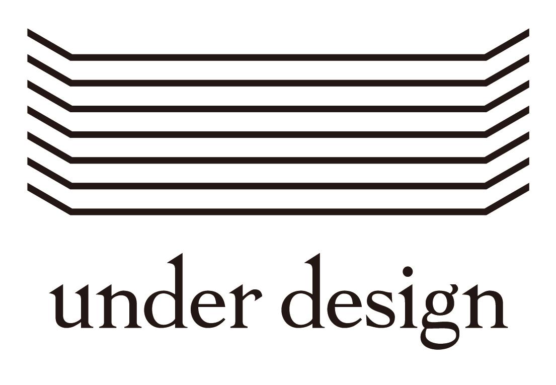 アンダーデザイン株式会社ロゴ